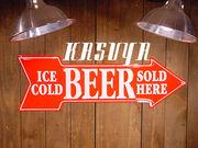 -KASUYA- COLD BEER