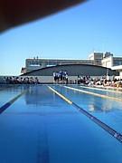 都立狛江高校第33期水泳部