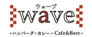 Dinning & cafe  wave