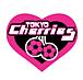 TOKYO CHERRIES 東京チェリーズ