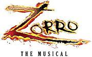 ミュージカル「ZORRO」