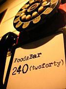 Food&Bar 240[twoforty]