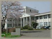 潟西中学校