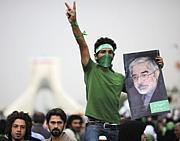 イラン選挙に断固反対!