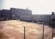 岸和田市立野村中学校