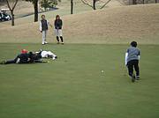 100切りゴルフ