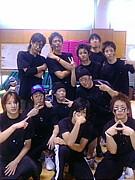 大阪国際大学-ダンス「Suplity」