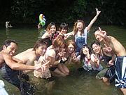 鳩BBQ★2008