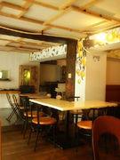 soma cafe(ソーマカフェ)