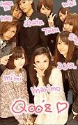 インカレ〜Qoo'z〜