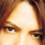 眉毛と目の距離が近い人に萌える