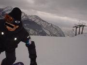 [SASUKE☆湘南]スノーボード