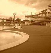 富士宮市民プールが好きです