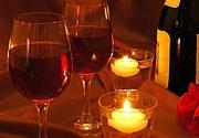 新潟市街地でワインを楽しむ会♪