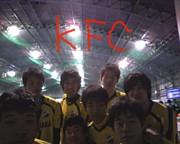 Kureizy football club[KFC]