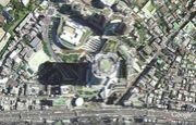 Google Earthで散歩しよう