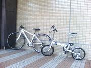 青森市自転車部。。。