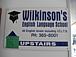 Wilkinsonクライストチャーチ