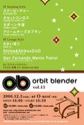 orbit blender