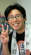福田哲平さん