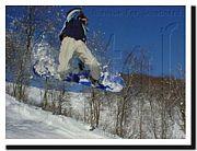 160cm以下スノーボーダー