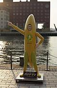 バナナはおやつに含めないと思う