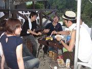 追風 with 武田組
