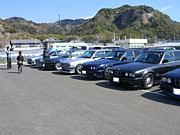 BMW E34静岡伝言板