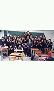 狛江高校一年しろー組
