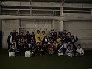 エンジャイ!!Futsal