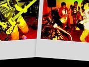 SLUTS -Osaka Hardcore Punk-