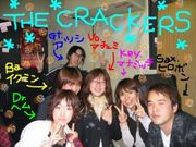 ★THE CRACKERS★
