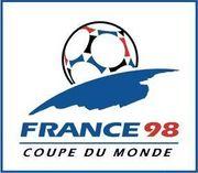 ワールドカップ France 98