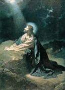 さぁ神の復活を祈りましょう