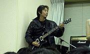 研伸館☆奥谷先生