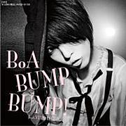BoA「BUMP BUMP!」