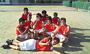 東金高等学校ソフトテニス部