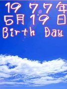 1977年05月19日Birthday