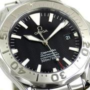 �� OMEGA Seamaster Owners'Club