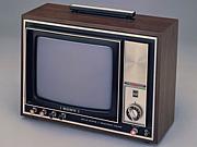 家にテレビがある