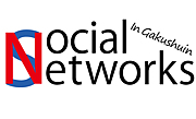 Social Networks in Gakushuin