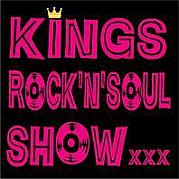KiNGS ROCK'n'SOUL SHOWxxx