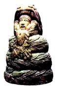 アステカ神話 ケツァルコアトル