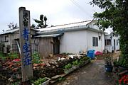 八重山 鳩間島 民宿『青空荘』