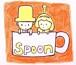 Spoon(HAPPY MUSIC)