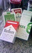 福岡大学-オアシス前喫煙所