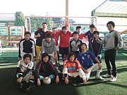運河系軍団FC DBK