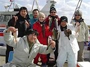 沖釣りサークル「凪s」