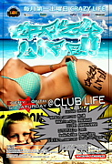 CRAZY LIFE@東心斎橋CLUB LIFE