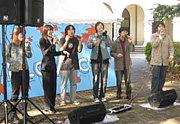 2010年アカペラ卒業ライブ!